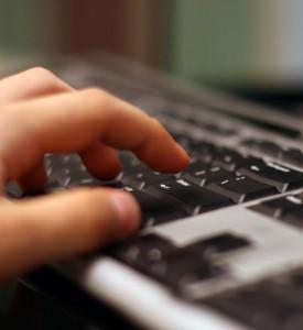 typen laptop